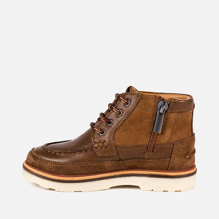 Ботинки «Браун» (р. 26, 30, 32, 34)