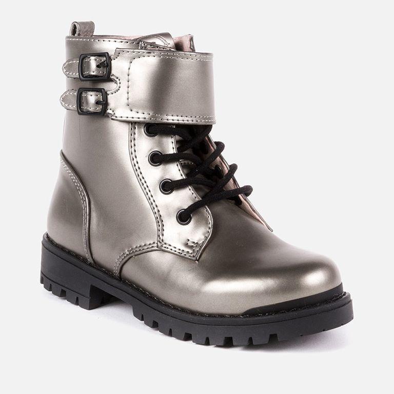 Ботинки «Металика» (р. 27, 32)