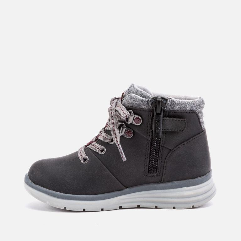 Ботинки «Grey» (р. 29)