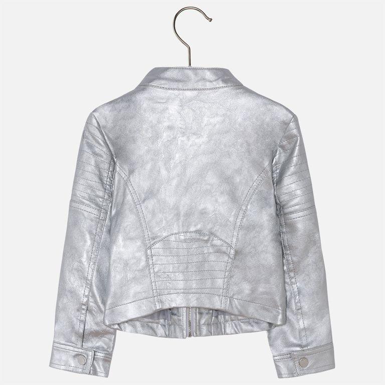 Куртка «Серебро» (8,9 лет)