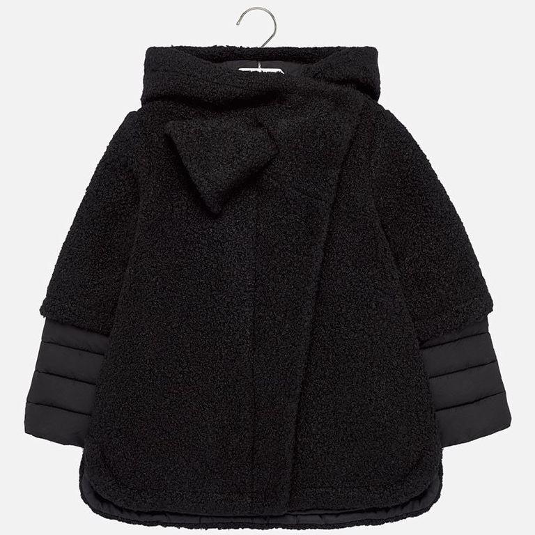 Пальто «Black» (10,12 лет)
