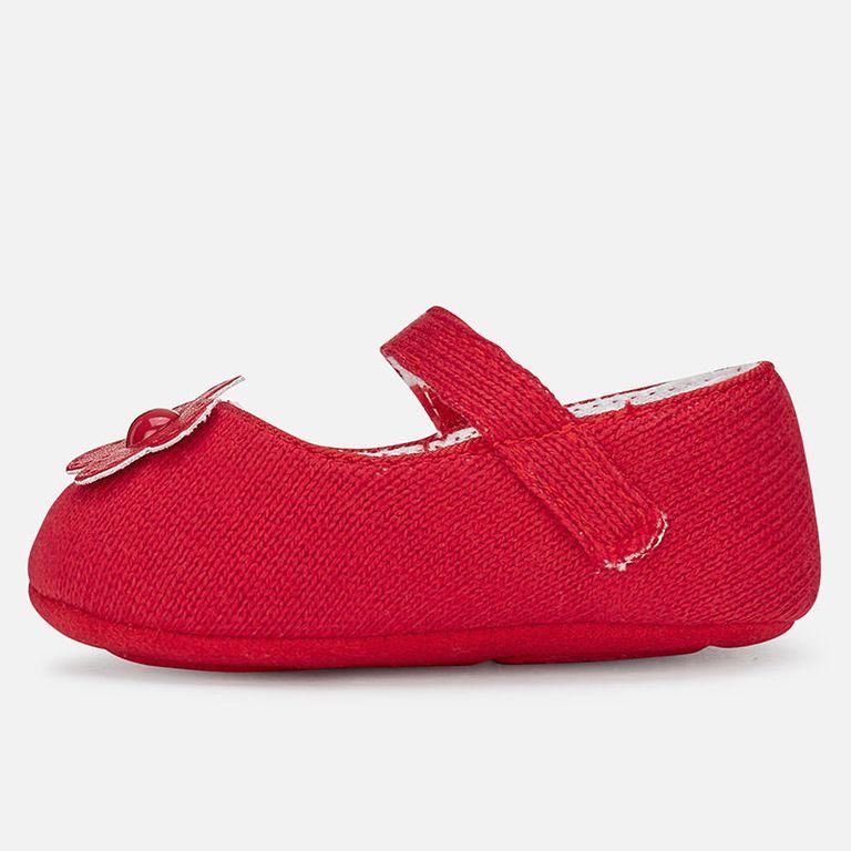 Пинетки для девочки «Red» (р.16)