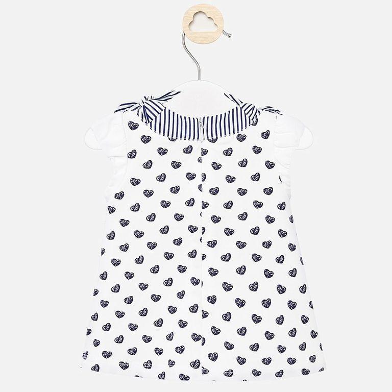 Платье «Принцесса мишка» (12 мес)