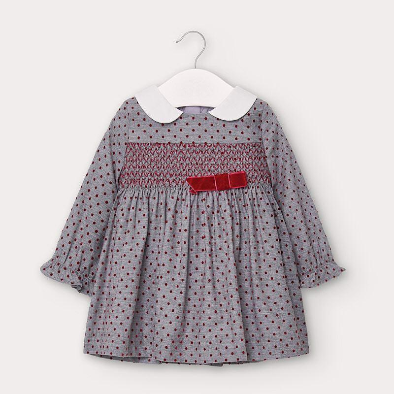 Платье Grey (18,36 мес)