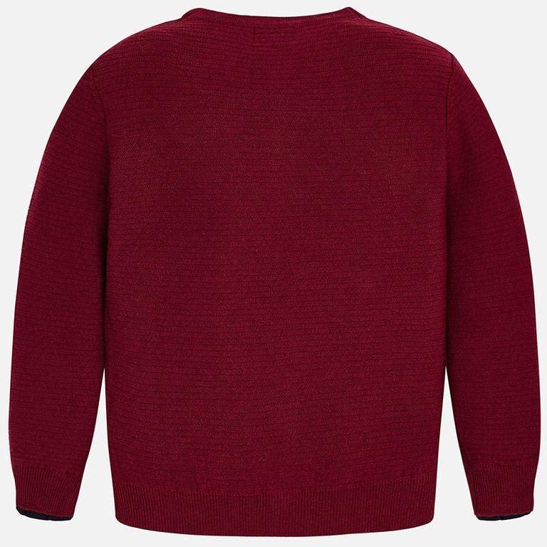Пуловер «Вино» (10 лет)