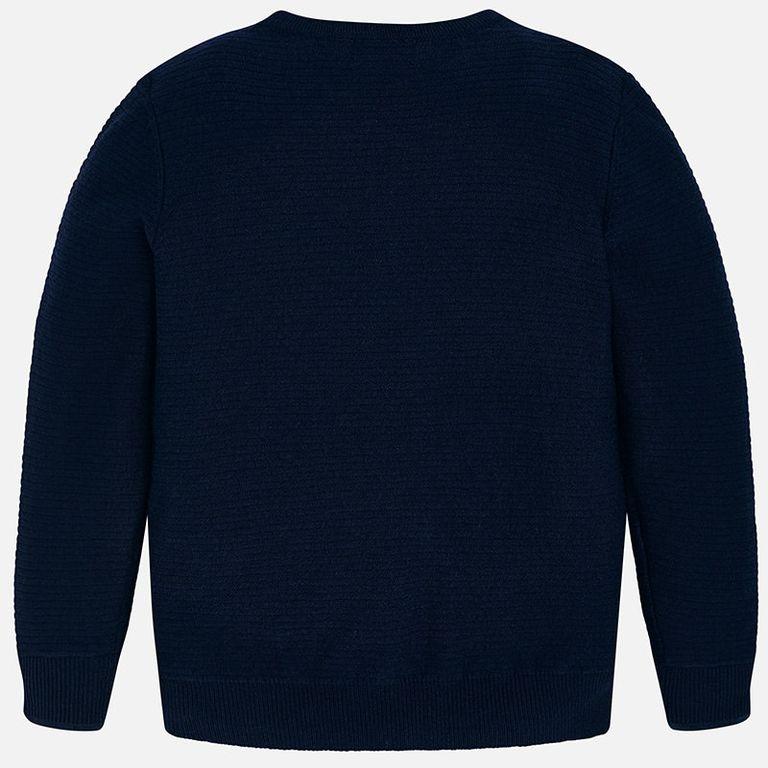 Пуловер «Море» (12 лет)