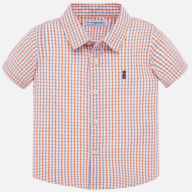 Рубашка «Манго неон» (18,36 мес)