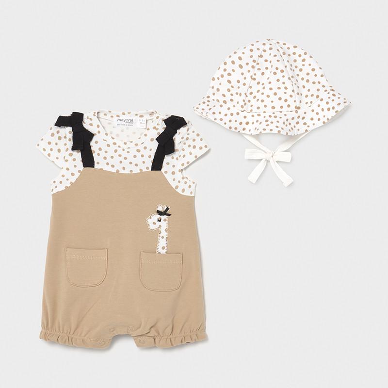 Комплект «Жираф» с панамой