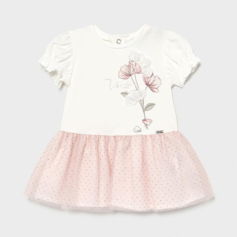 Платье «Цветы»