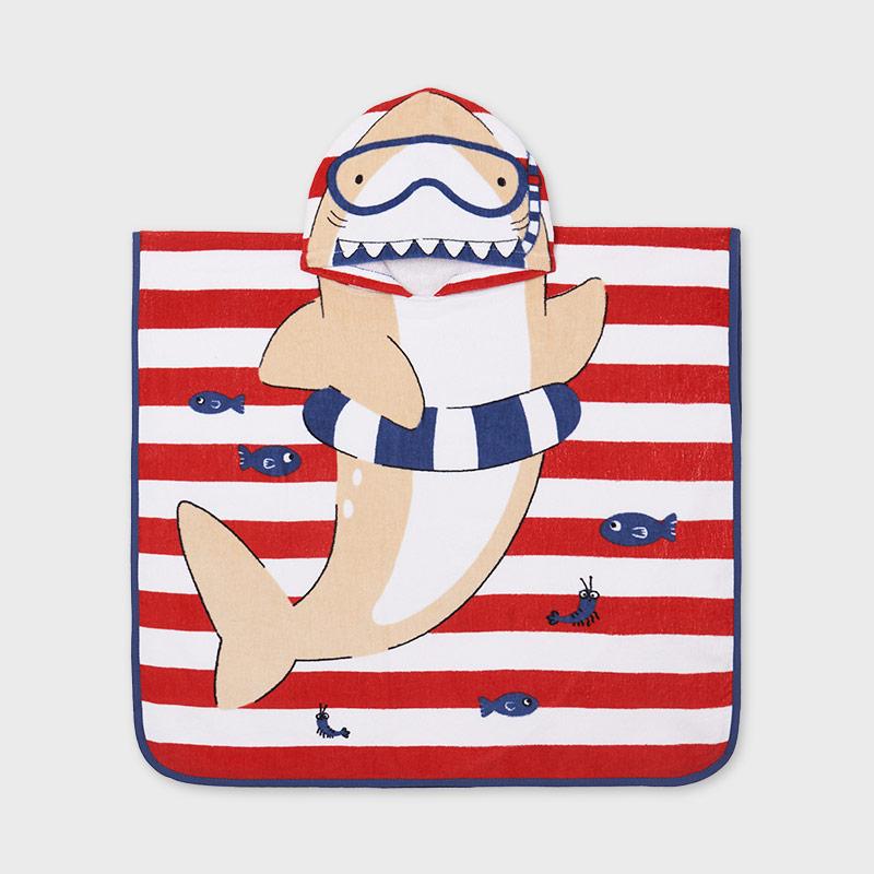 Полотенце «Акула»